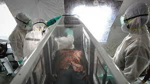 La epidemia de l'ebola