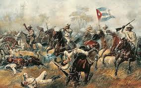 Grito de Baire: nueva guerra de independencia en Cuba.