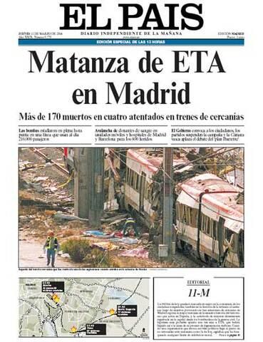 Atentats als trens de Madrid