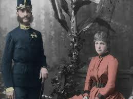 Nuevo matrimonio de Alfonso XII con María Cristina de Habsburgo-Lorena