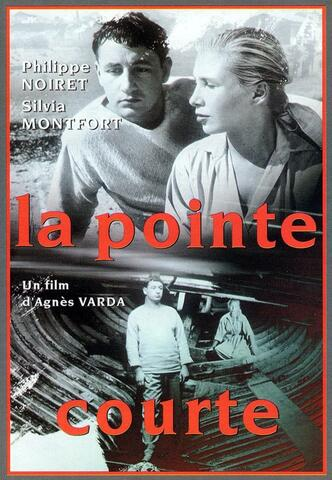 LE POINT COURTE (Agnès Varda)