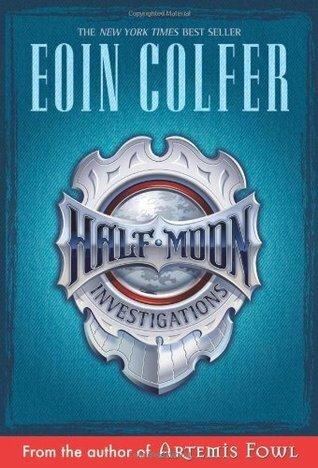 Chapter 1 Half Moon Investigations