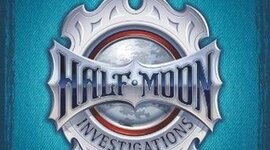"""8C/Revathi~Independent Reading #1 """"Half Moon Investigations"""" By Eoin Colfer timeline"""
