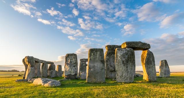 costruzione megalitiche