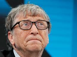 Personaje relevante Bill Gates -