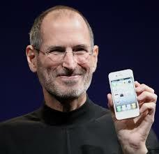Personaje relevante Steve Jobs-