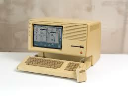 La primera computadora controlada con mouse.