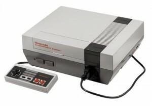 Las consolas de videojuegos