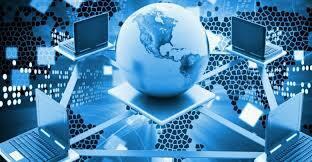 Aumento del internet