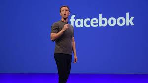Personaje relevante Mark Zuckerberg-