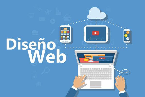 Graduación Diseño Web