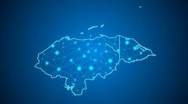 Internet en Honduras By Lissien Miranda timeline