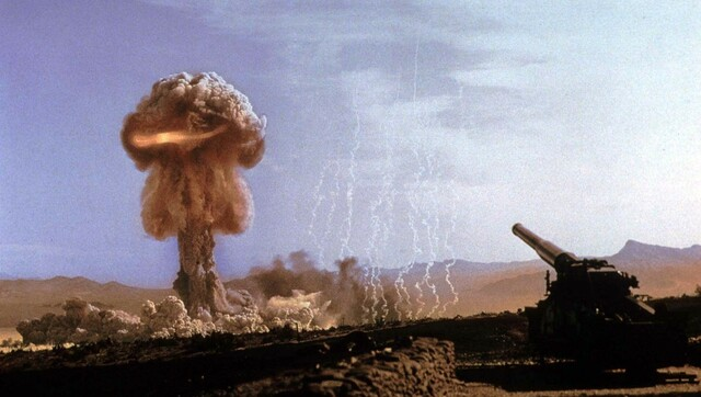 Avtalen om forhindring av atomvåpen