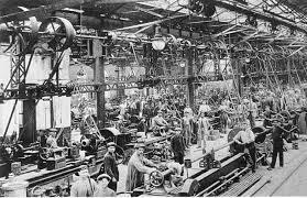Revolució Industrial a Espanya