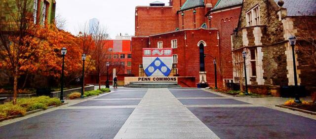 Enrolled at the University of Pennsylvania Medical School