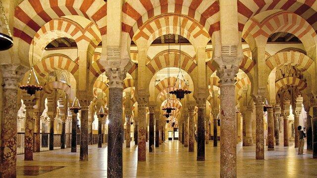 Invasió de Hispania de part dels musulmans