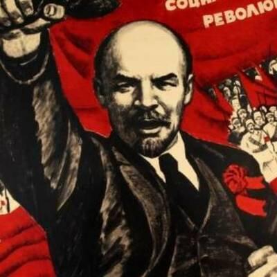 Revolución Bolchevique timeline