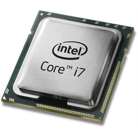 INTEL i7-7700HQ septima generación