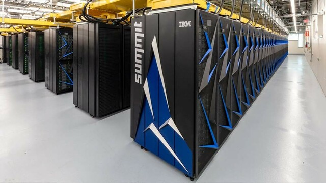 Summit de IBM
