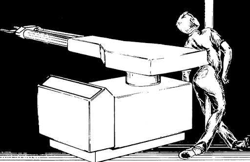 Primer muerte relacionada con un robot