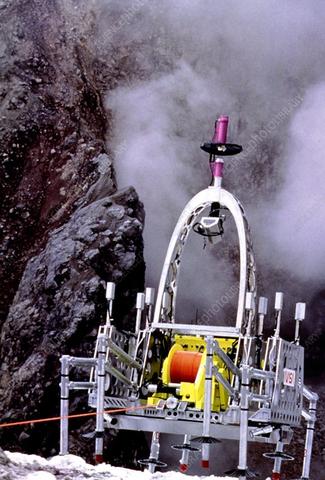 Robots en condiciones extremas