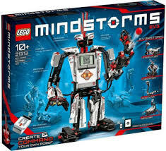 Mindstorms, Aibo & Furby