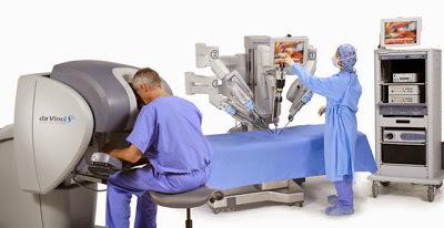 Telecirugía