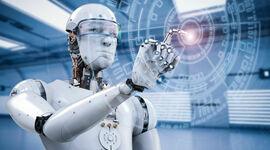 Robotica en el Tiempo timeline