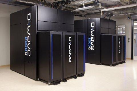 Computadora cuántica más rápida que un computador convencional