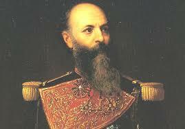 Antonio Guzmán Blanco nació el 28 de febrero de 1829 en Caracas, Venezuela