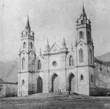 Modernizó gran parte del país, ordenó la creación del Panteón Nacional (1874-1875)