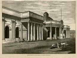 mandó erigir el Capitolio Federal (1873-1877)
