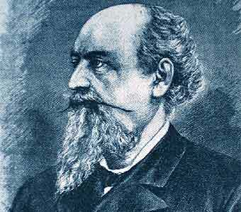 Antonio Guzmán Blanco falleció el 28 de julio de 1899 en París, donde se encuentran sus restos.
