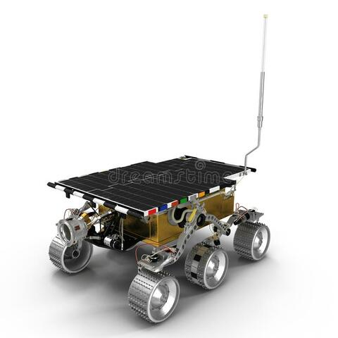 Misión Pathfinder