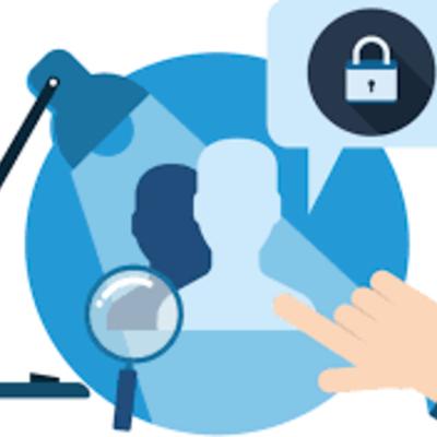 Cronología de Protección de Datos Personales,  Karla Rivas timeline