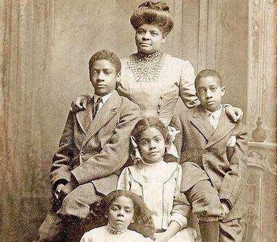 Ida B. Wells: Advocate for Anti-Lynching