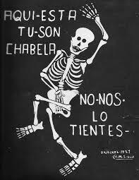 La Chabela
