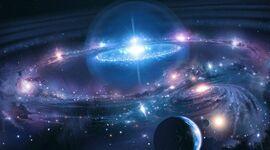 Ciència i espai. timeline