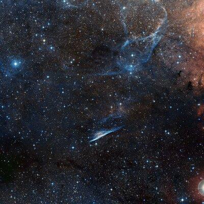 Ciència i espai timeline