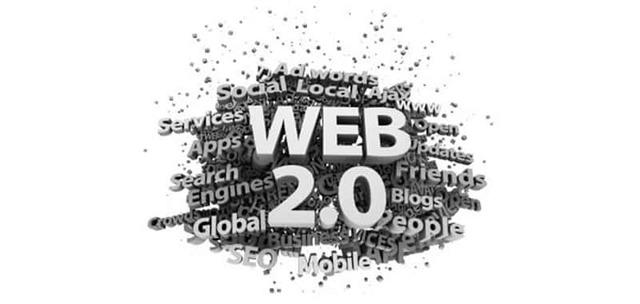 CREACIÓN DE LA WEB 2.0