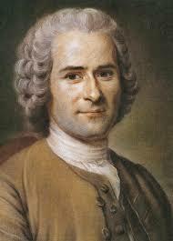 Rousseau-en jaiotza