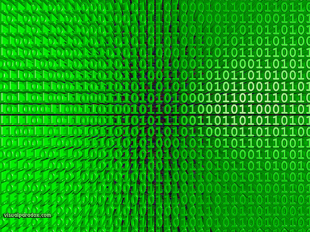 Konrad Zuse creates the Z1 Computer a binary digital computer using punch tape