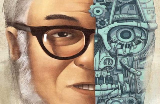 """La revista Astounding Science Fiction pública """"Círculo Vicioso"""""""