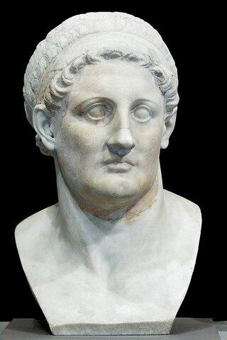 Ptolomeo l