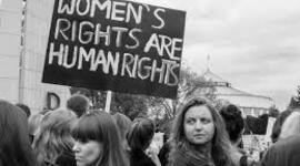 Important Dates In Women's Rights History timeline