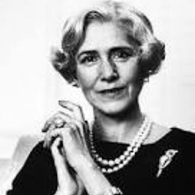 Timeline of Clare Boothe Luce