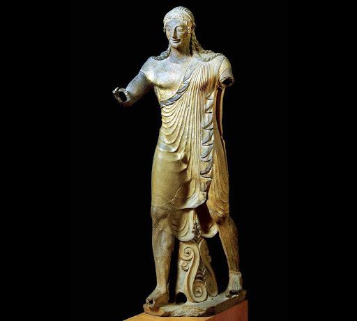 Apollo di Veio