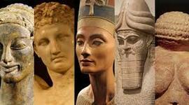 Dalla preistoria agli Etruschi timeline