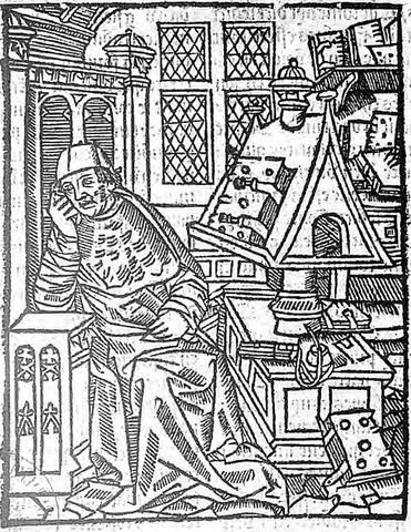 Nacimiento de Chrétien de Troyes