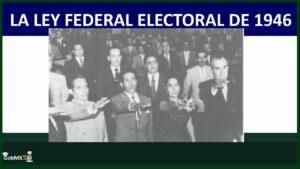 """""""Ley Federal y Comisión Federal"""""""